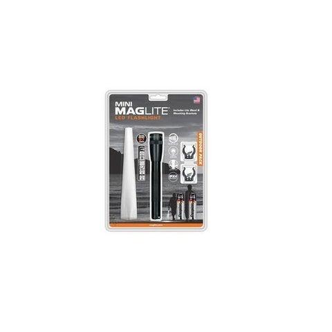 Mag Instrument - Ip22tqg - Mag Led Aa Mm Otdr Advntr Pack
