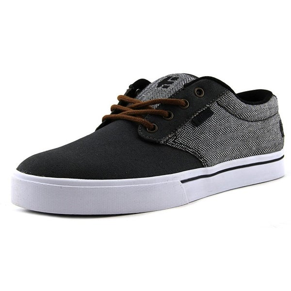 Etnies Jameson2 Eco Men Dark Grey/Black/White Skateboarding Shoes