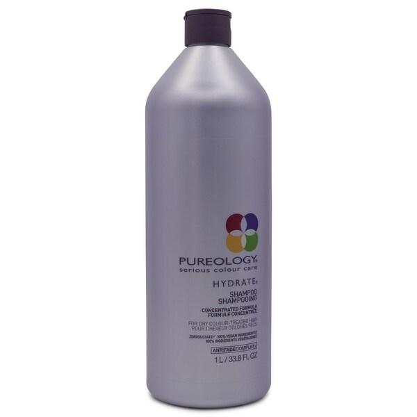 Pureology Hydrate Shampoo 33.8 fl Oz