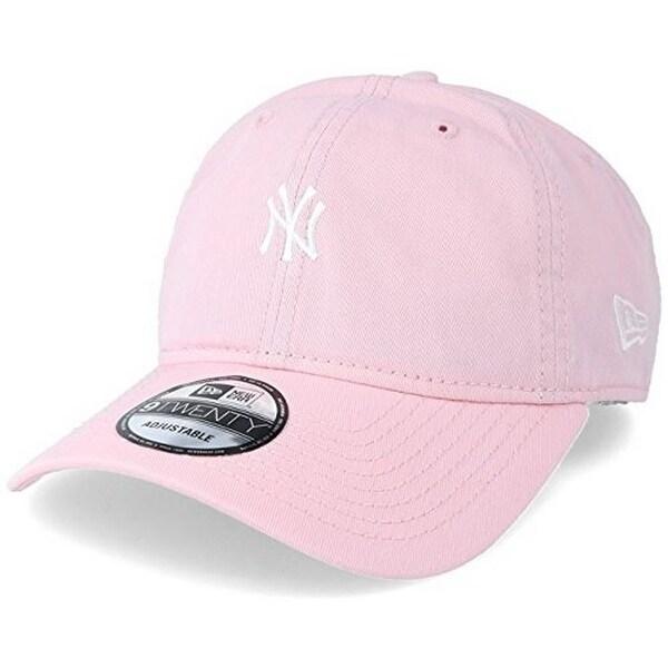 8afb292996ee3 Shop New Era Unisex Ny Yankees Core Classic 9Twenty Adjustable