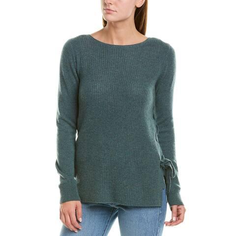 Sofiacashmere Cashmere Sweater