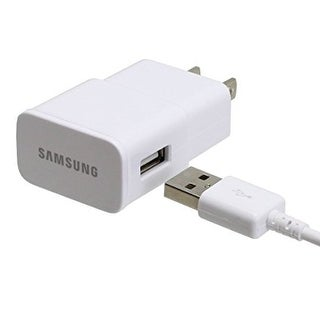 Samsung OEM Universal 2.0 Amp Micro Home Travel Charger for Galaxy S3