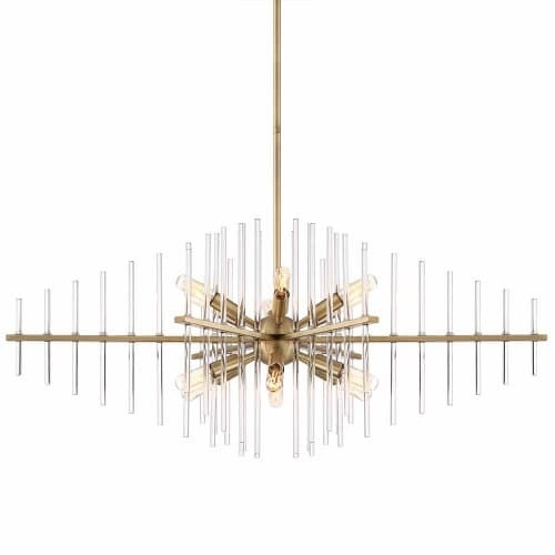 Designers fountain 90438 reeve 12 light 35 wide single tier sputnik designers fountain 90438 reeve 12 light 35 wide single tier sputnik chandelier free shipping today overstock 23436128 aloadofball Choice Image