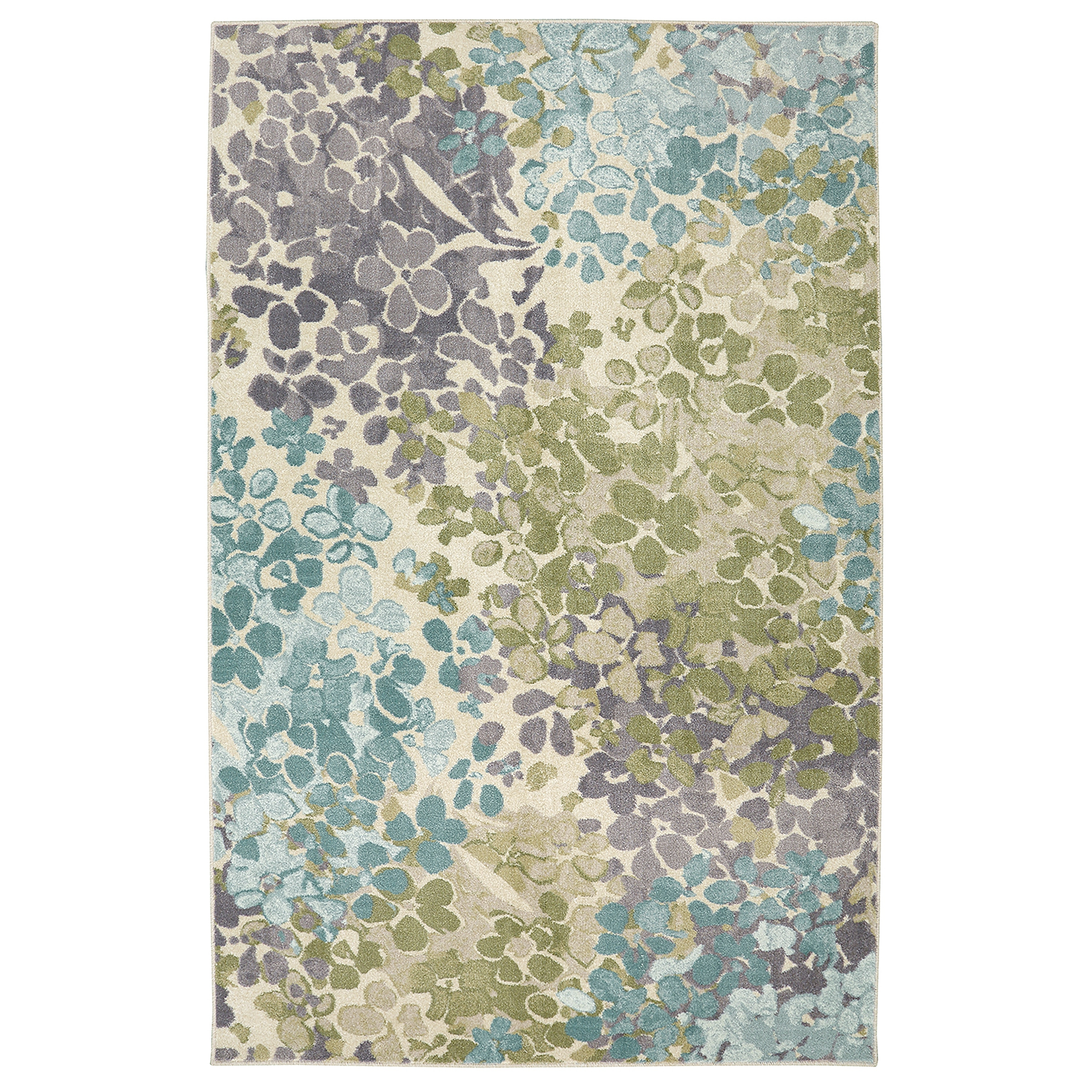 Mohawk Home Abstract Floral Radiance Area Rug On Sale Overstock 20170715