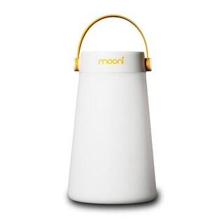 Allsop Home and Garden Mooni Take Me Speaker Lantern