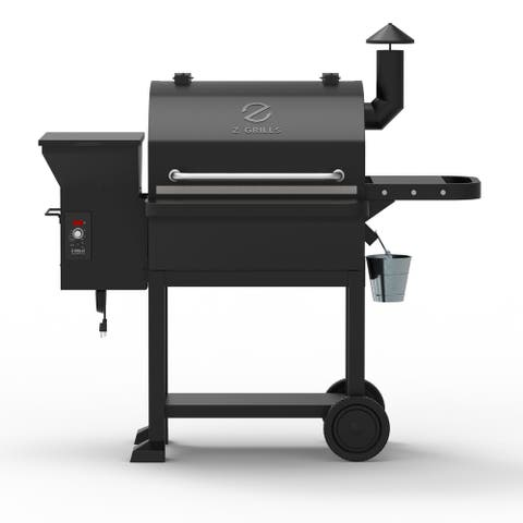 Moda New Z Grill-10002B Outdoor Smokers with Digital Controller