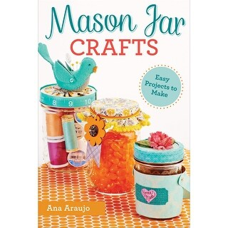 Design Originals-Mason Jar Crafts