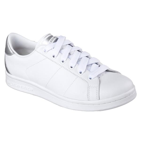 Skechers 720 WHT Women's OMNE-KORT KLASSIX Sneaker