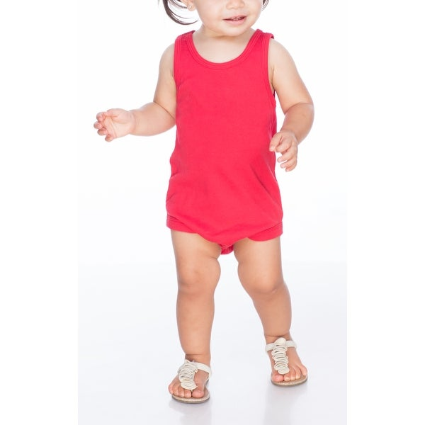 Kavio! Unisex Infants Scoop Neck Tank