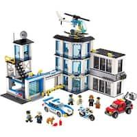 LEGO City Police Station 60141 - Multi