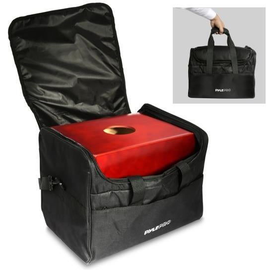 Cajon Travel/Storage Bag (For Pyle Model: PCJD15)