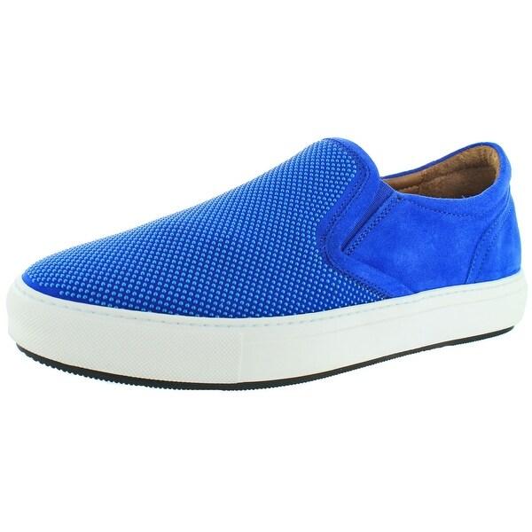 Donald J Pliner Caidan Men's Slip-On Sneakers Shoes