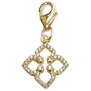 Julieta Jewelry Clover CZ Clip-On Charm https://ak1.ostkcdn.com/images/products/is/images/direct/f6d7f9d5df61457072578e284d666defb540f7e8/Julieta-Jewelry-Clover-CZ-Clip-On-Charm.jpg?impolicy=medium