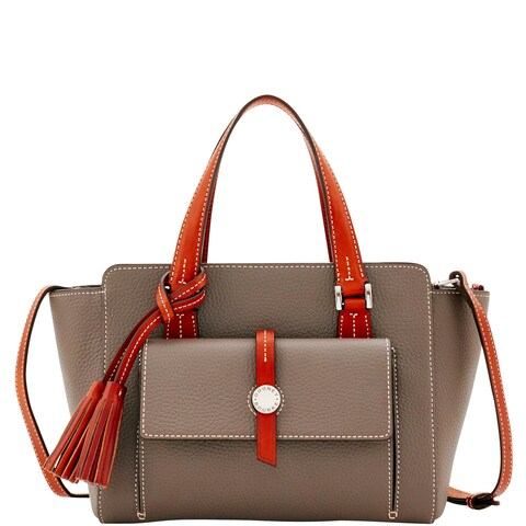 Dooney & Bourke Cambridge Small Shopper Tote (Introduced by Dooney & Bourke at $328 in Oct 2016)