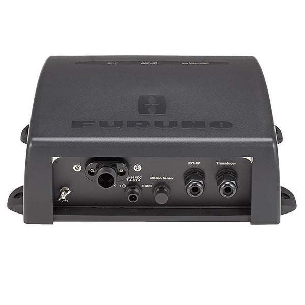 Multi-Beam Sounder Module