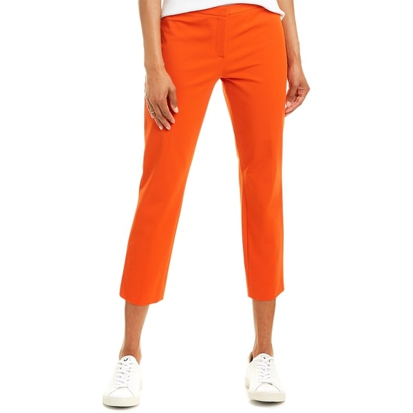 Theory Classic Skinny Pant. Opens flyout.