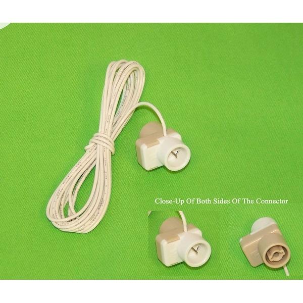 OEM Onkyo FM Antenna Originally Shipped With: MP125, MP3000, MP70, NC500, NC-500, PCS103, PCS-103