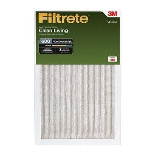 3M 666115 16 x 30 x 1 in. Filtrete Dust Reduction Air Filter