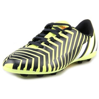 Adidas Predito FxG J Round Toe Synthetic Cleats