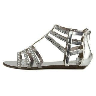 Report Womens layshia Open Toe Casual Gladiator Sandals