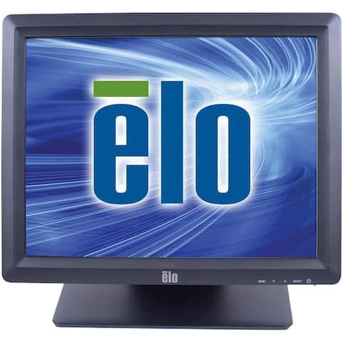 Elo 1517L Intellitouch 15 Inch Multifunction Desktop