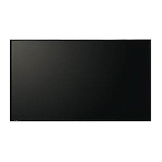 Sharp Elect - Large Format Displays - Pn-R496