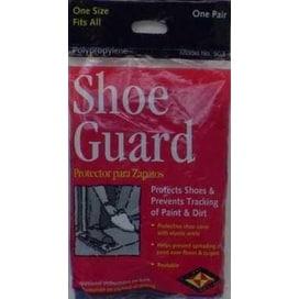 """Trimaco 04501/24 """"Disposable"""" Shoe Guard White/Blue"""