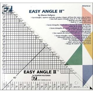 """Easy Angle II-3"""" To 10-1/2"""""""