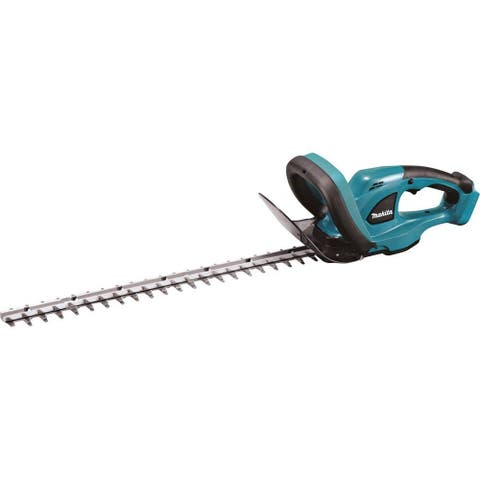 Makita 18V LXT® Lithium-Ion Cordless Hedge Trimmer, Tool Only