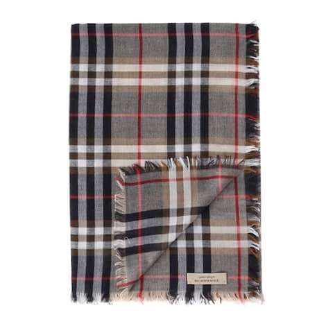 3fa249dc4d818 Burberry Scarves & Wraps   Find Great Accessories Deals Shopping at ...