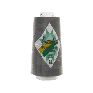 47 032 Signature 100 Ctn Quilt Thread 3000yd Dolphin