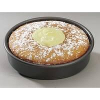 Chicago Metallic 59629 Professional Round Cake Pan  9 x 2 in.
