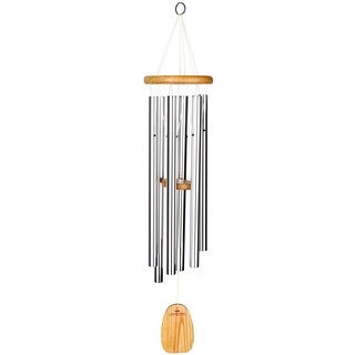 Woodstock Graduation Chime - Large, 37-Inch