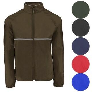 Reebok Men's Relay Jacket
