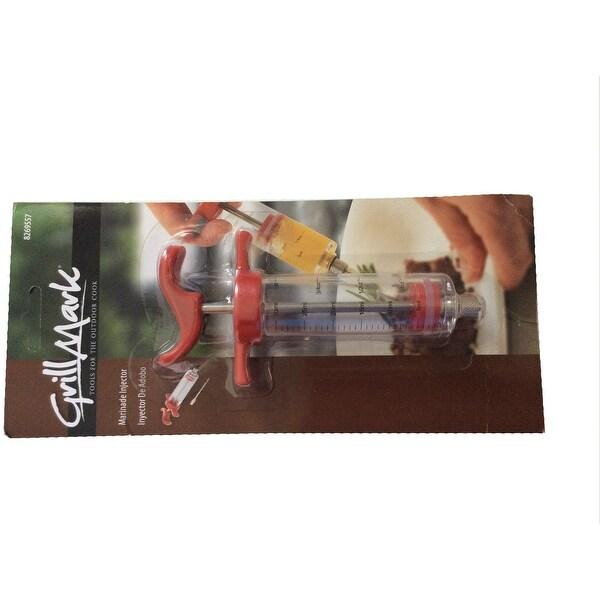 Grillmark 14950A Seasoning Injector