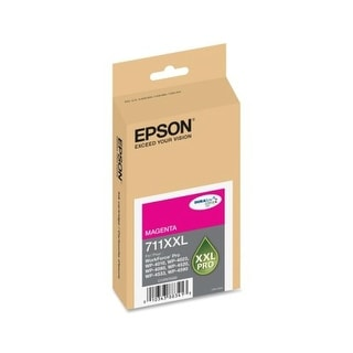 Epson DURABrite Ink Cartridge - Magenta Epson DURABrite Ultra 711XXL Ink Cartridge - Magenta