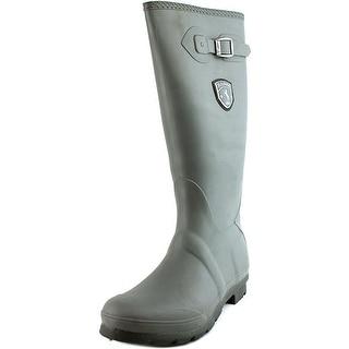 Kamik Jennifer Women  Round Toe Synthetic Gray Rain Boot