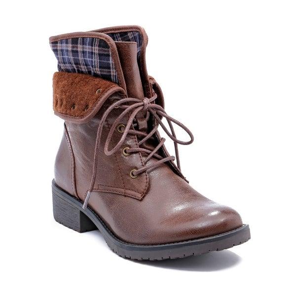 Baretraps Olympia Women's Boots Dark Brown
