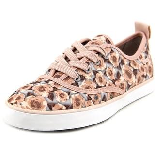 Geox Ciak Canvas Fashion Sneakers