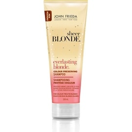 John Frieda Sheer Blonde Everlasting Blonde Colour Preserving Shampoo 8.45 oz