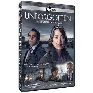 Unforgotten: Season 1 (Series 1) - DVD