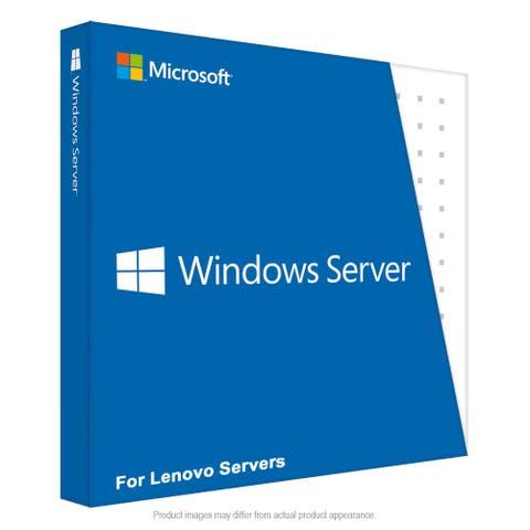 Lenovo Microsoft Windows Server 2016 Standard - 16 Core Additional License