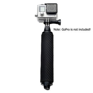 Waterproof Mini Storage Floating Hand Grip Mount for GoPro Hero 2/3/3+/4 & 4 Session