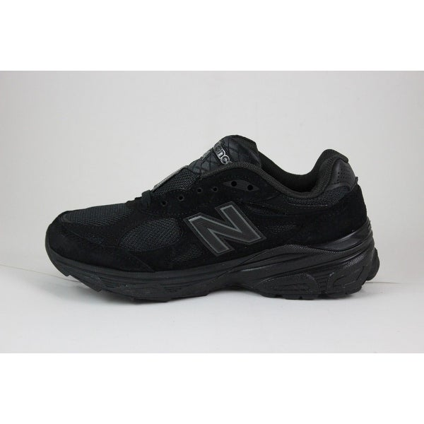 New Balance Womens W990TB3 Low Top Lace Up Running Sneaker - 5