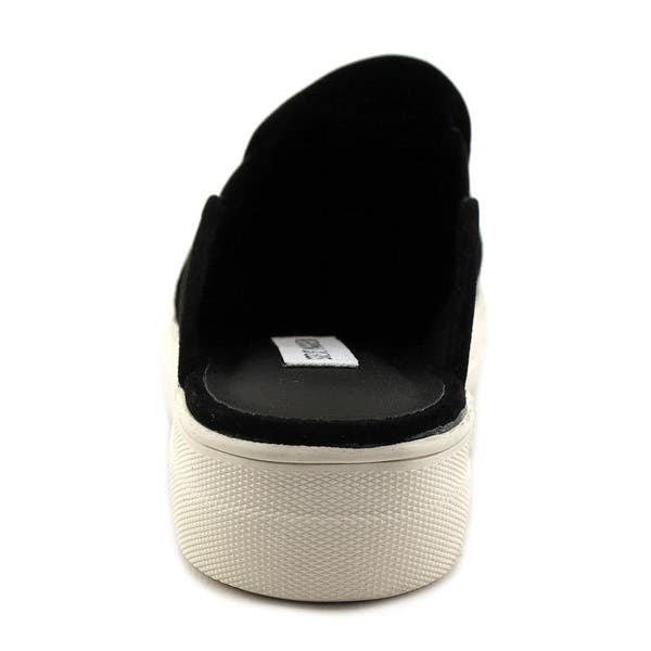7ff06d54e82 Shop Steve Madden Glenda Women Black Sneakers Shoes - Free Shipping ...