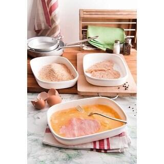 - Breading Set 3Pc