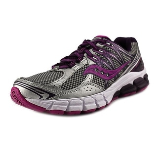 Saucony Progrid Lancer 2 Women Round Toe Synthetic Running Shoe