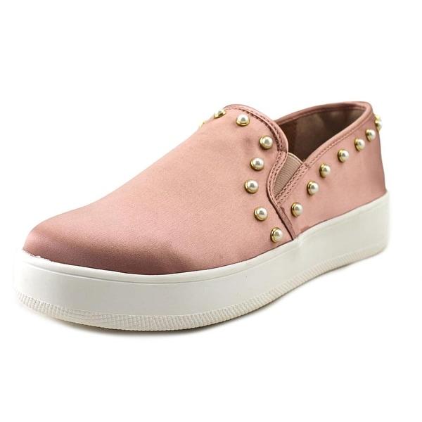 Steve Madden Genette Blush Sneakers Shoes