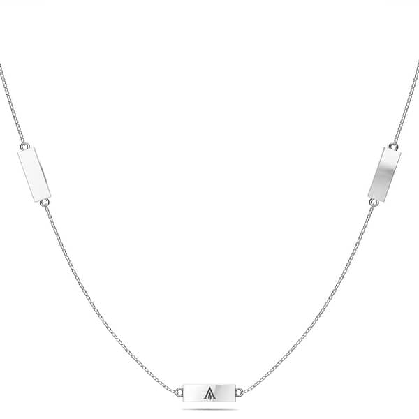 Shop Assassin S Creed Odyssey Pendant Necklace In Sterling Silver
