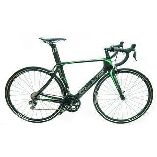 Blue Aero AC1 EX Ultegra Di2 50.5cm Carbon Road Bike Shimano 11s 700c NEW